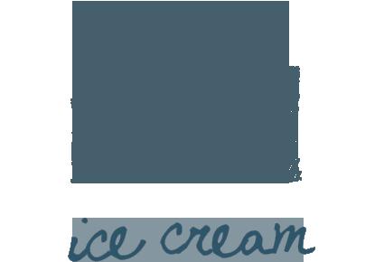 I'm Real Ice Cream logo